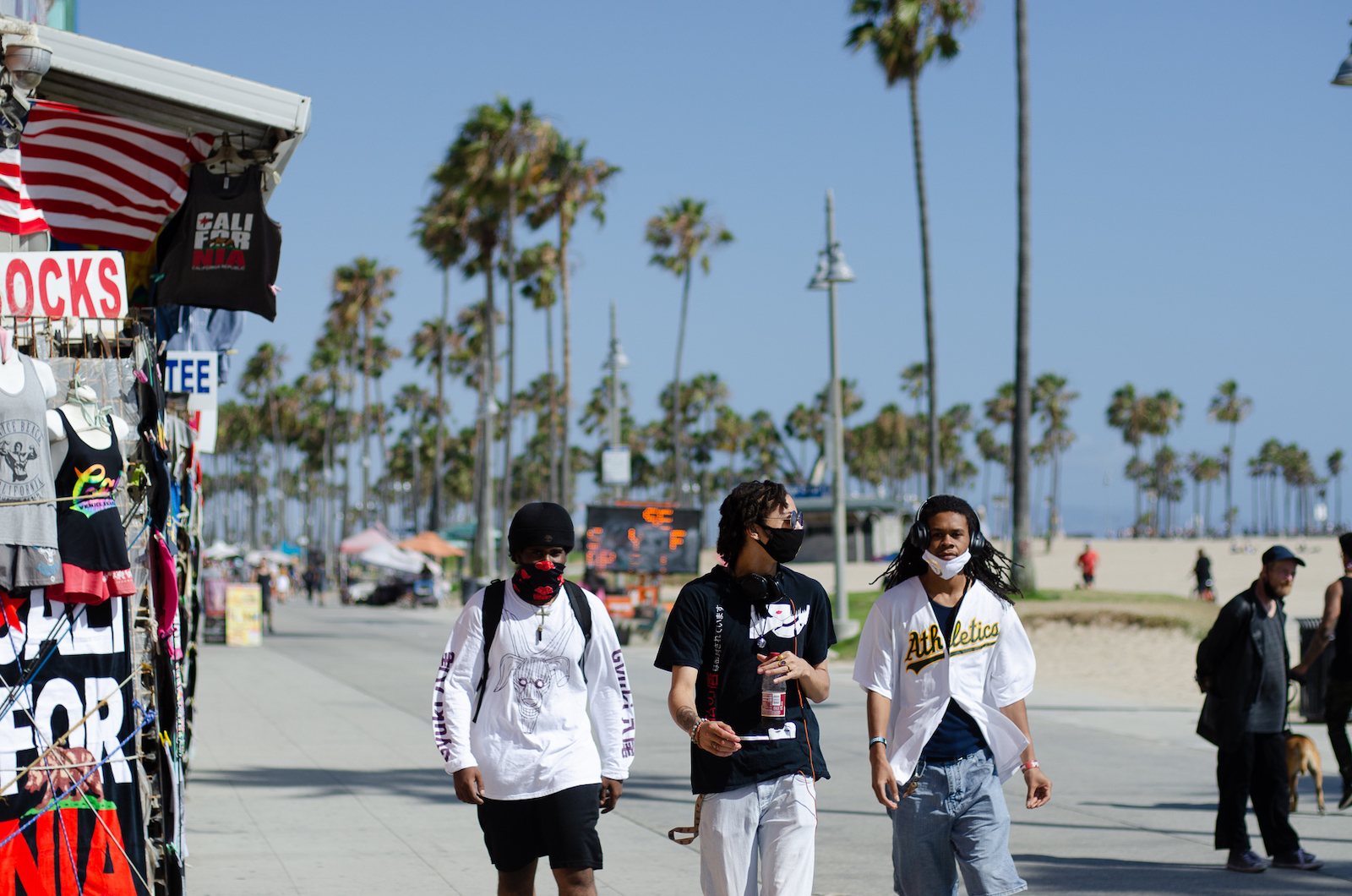 LA County Beaches Will Be Closed Over 4th of July Weekend